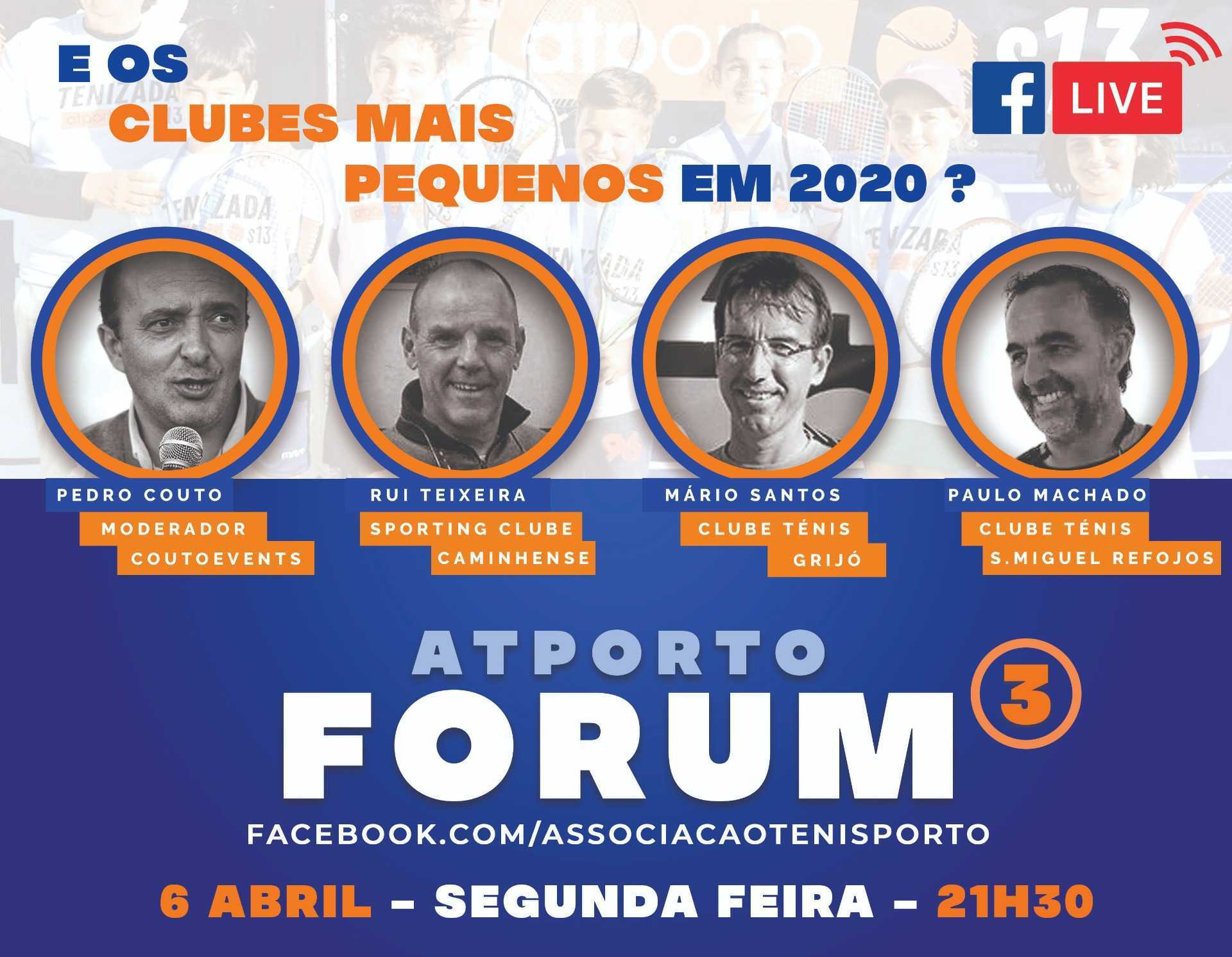 atporto-forum