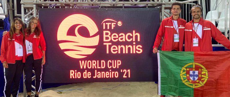 tenis-de-praia